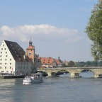 River Cruise or Ocean Cruise…Can't Decide? Now the two are now combined!