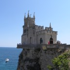 A Bird's Eye View from the Swallow's Nest