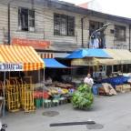 Traditional Manila