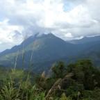 Majestic Kinabalu