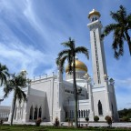 The Splendor of the Sultan