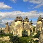 Cappadocia's Fairy Chimneys